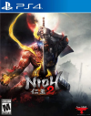 PS4 Game - NIOH 2