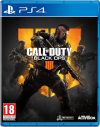 PS4 GAME - Call of Duty Black Ops 4 (ΜΤΧ)