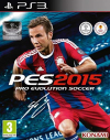 PS3 Game - Pro Evolution Soccer 2015 (ΜΤΧ)