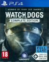 PS4 Game - Watch Dogs Complete edition