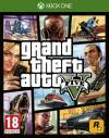 XBOX ONE GAME - Grand Theft Auto V (ΜΤΧ)