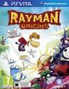Rayman Origins (PS Vita) - MTX