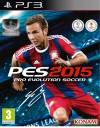 PS3 GAME - Pro Evolution Soccer 2015 PES 2015 Ελληνικό
