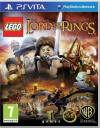 PS VITA GAME - LEGO LORD OF THE RING (MTX)