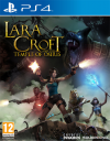 PS4 GAME - Lara Croft and the Temple of Osiris (MTX)