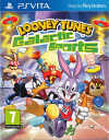 PSvita Game - Looney Tunes Galactic Sports (ΜΤΧ)