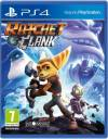 PS4 GAME - Ratchet & Clank
