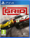 PS4 Game - Grid Day one edition (ΜΤΧ)