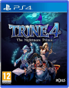 PS4 Game - Trine 4