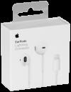 Γνήσια Ακουστικά Apple MMTN2ZM Lightning Με Χειριστήριο Και Μικρόφωνο  iPhone