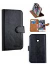 Δερμάτινη Θήκη Flip για το Asus Fonepad Note FHD 6 Μαύρο (ΟΕΜ)