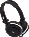 PS4 Stereo Gaming Headset PRO4-10 BLACK