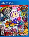 PS4 GAME - Super Bomberman R Shiny Edition