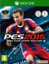 XBOX ONE GAME - Pro Evolution Soccer 2015 PES 2015 Ελληνικό & UEFA Team Bonus