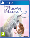 PS4 Game - The Unicorn Princess