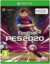Xbox one Game - eFootball pes 2020
