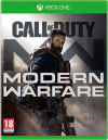 Xbox One Game - Call of Duty: Modern Warfare