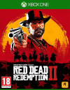 Xbox One - Red Dead Redemption 2
