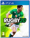PS4 Game - Rugby 20
