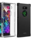 Θήκη TPU Gel για Razer Phone 2  Διάφανο (OEM)