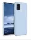 Θήκη Σιλικόνης για Samsung A21S ΓΑΛΑΖΙΟ (ΟΕΜ)