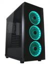 Κουτί  LC-POWER Gaming 995B [LightBox] Midi-Tower RGB