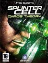 PC GAME - Splinter Cell Chaos Theory (ΜΤΧ)
