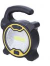 Φορητός φακός με έγχρωμο κουτί Cob work light Τ-915 (OEM)