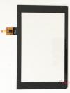 Οθόνη Touch για το Lenovo YOGA TAB 3 8.0 YT3-850 YT3-850F YT3-850L YT3-850M MAΥΡΟ (ΟΕΜ)