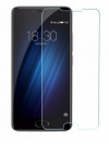 Προστατευτικό οθόνης Tempered Glass για Meizu Μ5 Note 9H (OEM)