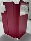Θήκη Δερματίνης με παραθυρο για Samsung A32 4G -ροζ (ΟΕΜ)