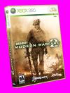 XBOX360 GAME - Call of Duty : Modern Warfare 2 (MTX)