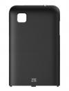 ZTE Kis V788 - Πίσω καπάκι μπαταρίας μαύρο