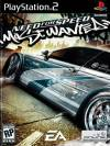 PS2 GAME - Need For Speed Most Wanted (MTX)
