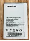 Μπαταρία για το Ulefone u008 PRO 4G Smartphone 5.0  MTK6737  ΑΥΘΕΝΤΙΚΗ