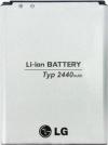 Μπαταρία LG BL-59UH - 3,8V/2440 mAh για G2 MINI D620 (Bulk)