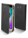 SBS Θήκη Πορτοφόλι για Samsung Galaxy J3 2017 μαύρο