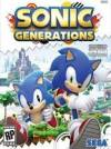 PC GAME: Sonic Generations (Μονο κωδικός)