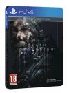 PS4  Death Stranding Special Edition ΕΛΛΗΝΙΚΟΙ ΥΠΟΤΙΤΛΟΙ