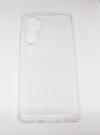 Θήκη TPU Gel για Xiaomi Mi Note 10 Διάφανο (OEM)