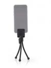 Nedis Μίνι Τρίποδας για Smartphones (NEDIS SMTD100BK)