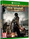XBOX ONE GAME - Dead Rising 3 Apocalypse Edition