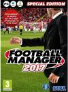 PC GAME - Football Manager 2017 Limited Edition (Ελληνικό)