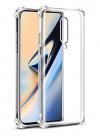 Θήκη Σιλικόνης Ultra-Thin TPu Gel για OnePlus 7 Pro Διάφανο (oem)