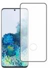 Προστατευτικο Γυαλι full glue Samsung Galaxy S20 Plus Mini Black (OEM)