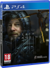PS4 GAME - Death Stranding