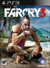 PS3 GAME - Far Cry 3
