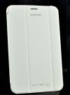 Θήκη Βιβλίο για το Samsung Galaxy Tab 3 Lite 7.0 T110/T111 Λευκή (OEM)