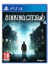The Sinking City The Sinking City D1 Edition (PS4)