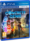 PS4 Game - Concrete Genie (PSVR Compatible)